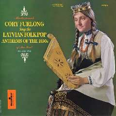 Cory Furlong Sings the Latvian Folk Pop Anthems of the 1850s