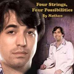 Nathan - Four Strings, Four Possibilities
